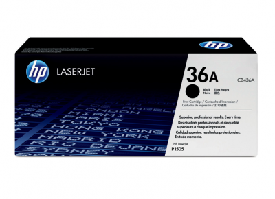 Toner HP Laserjet CB436A