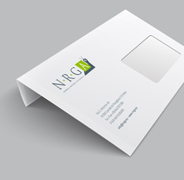 Stampa su buste e lettere