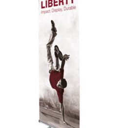 Stampa su Liberty Large