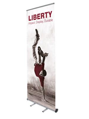 Stampa su Liberty Large