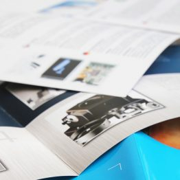 Stampa Slide Pubblicitarie
