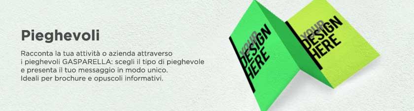 Stampa Depliant Brochure Pieghevoli a Thiene Schio Vicenza
