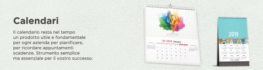 Stampa Calendari Thiene Schio